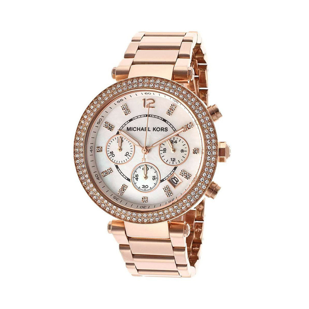 Michael Kors - MK5491-Accessories Watches-[watches for women]-Ideo Q LLC