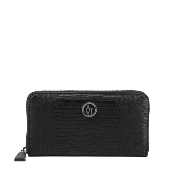 Accessories Wallets-Armani Jeans-Wallets for Women-Ideo Q LLC