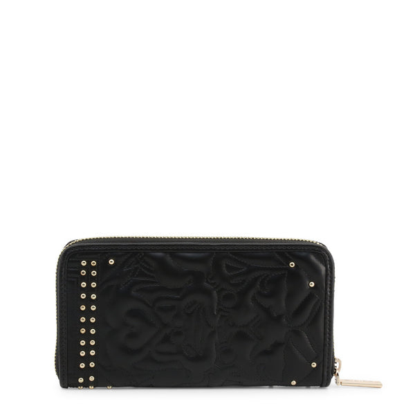 Accessories Wallets-Versace Jeans-Wallets for Women-Ideo Q LLC