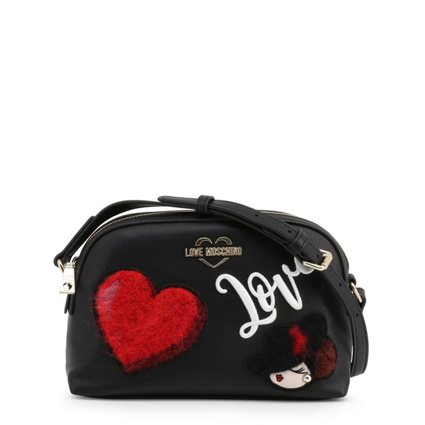 Moschino - Graffitti Crossbody