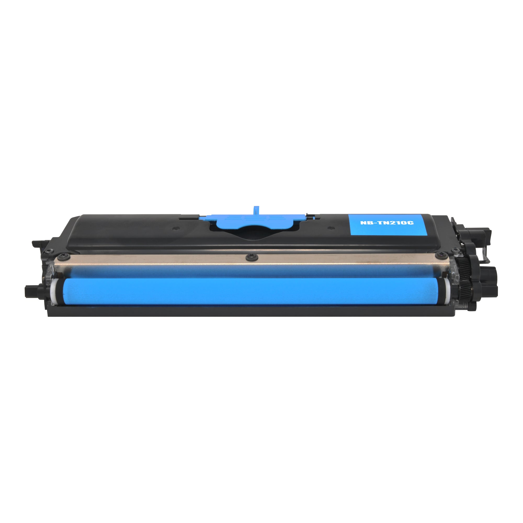 Arthur Imaging Compatible Toner Cartridge Replacement for Brother TN210C (Cyan, 1-Pack)