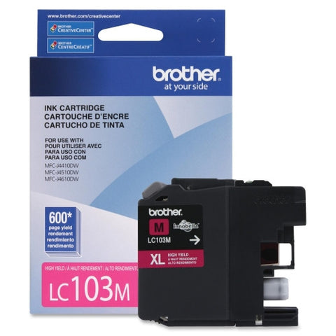 Brother LC-103M