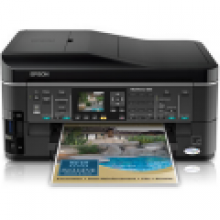 Epson WorkForce-635