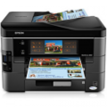 Epson WorkForce-840
