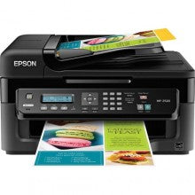 Epson WorkForce-WF-2520