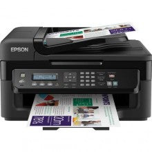 Epson WorkForce-WF-2530