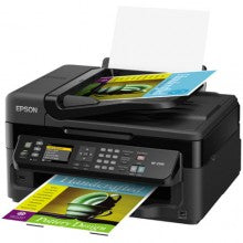 Epson WorkForce-WF-2540
