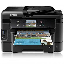 Epson WorkForce-WF-3540