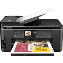 Epson WorkForce-WF-7510