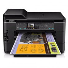 Epson WorkForce-WF-7520