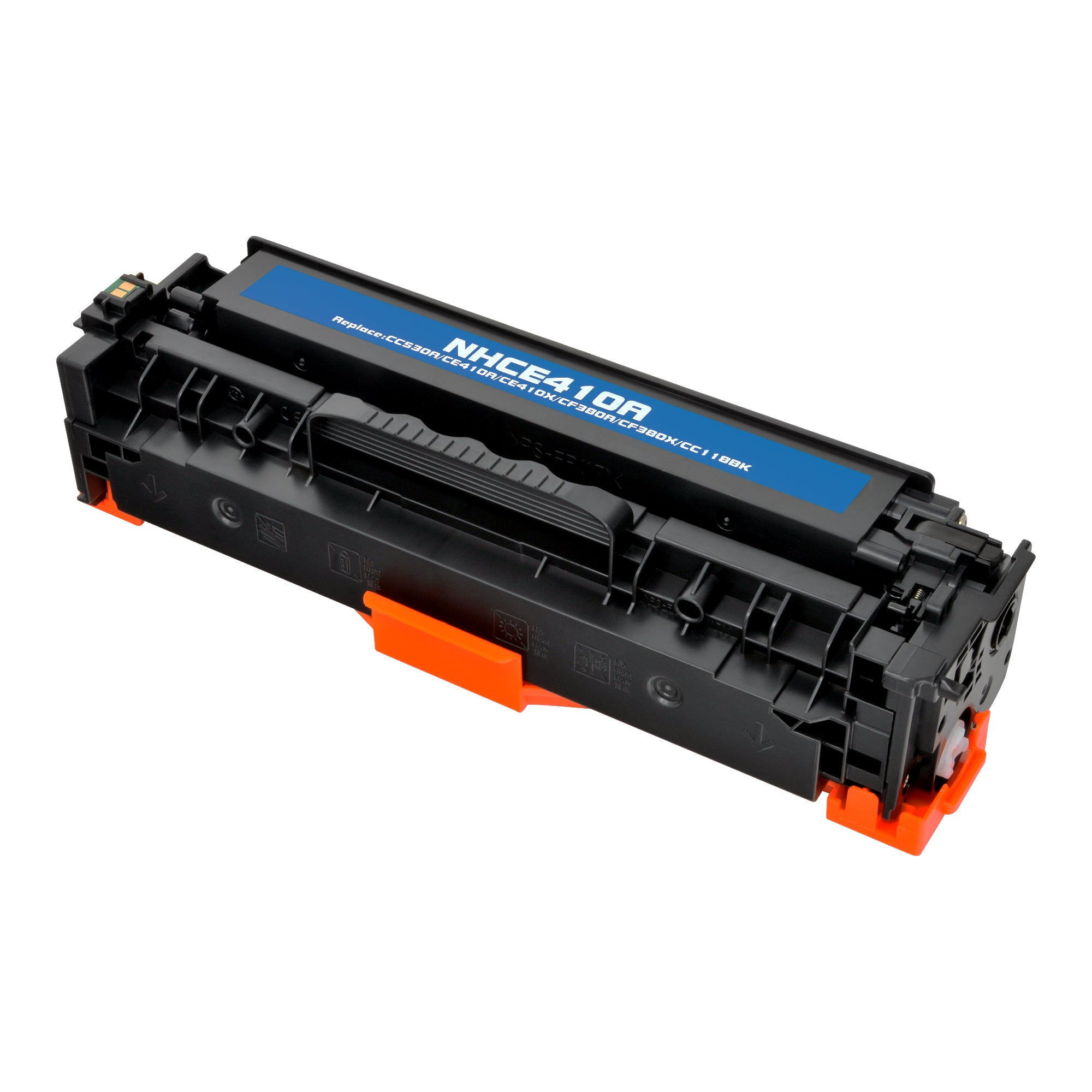 Arthur Imaging Compatible Toner Cartridge Replacement for HP CE411A Cyan (HP 305A, 1 Cyan, 1-Pack)