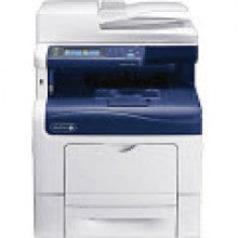 Xerox WorkCentre-6605n