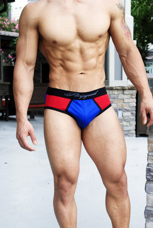 Color Block Brief