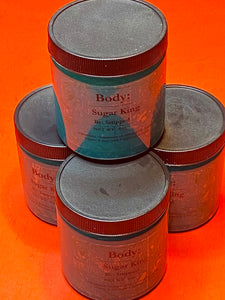 Sugar King Body Scrub
