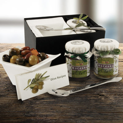 Olive Gift Pack