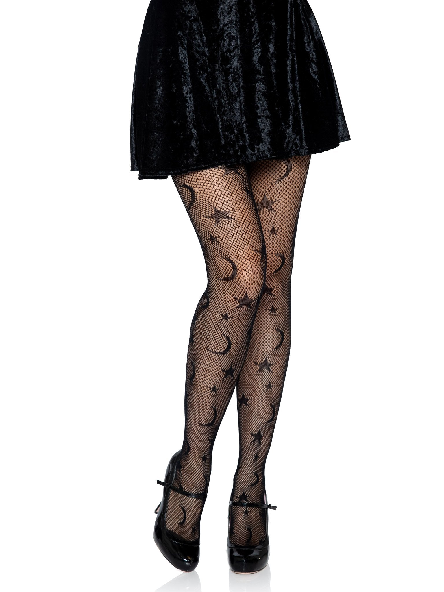 CELESTIAL NET TIGHTS