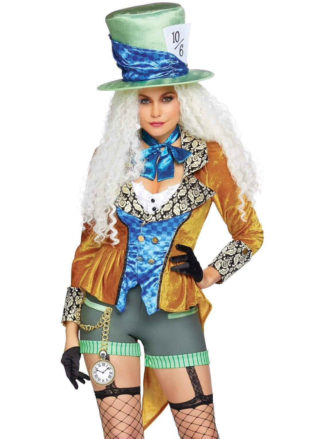Legavenue Classic Mad Hatter
