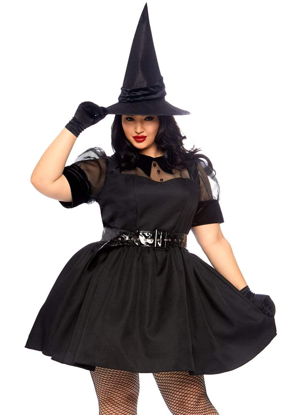 legavenue.com Bewitching Witch