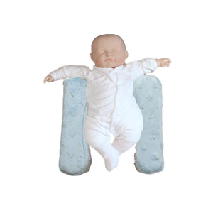 Babysafe Baby - Latex Sleep Positioner (2 colours available)