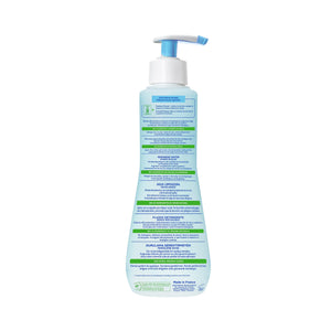 3 x Mustela No-Rinse Cleansing Water 300ml [EXP: 01/2023]
