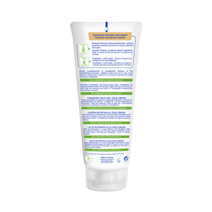 Mustela Nourishing Body Lotion with Cold Cream 200ml [EXP: 03/2023]
