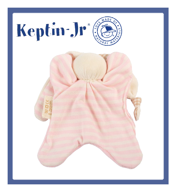 Keptin-Jr Toddels: Little Toddel Salmon (16cm)