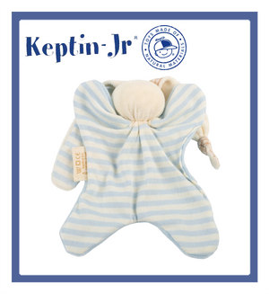 Keptin-Jr Toddels: Little Toddel Sky (16cm)