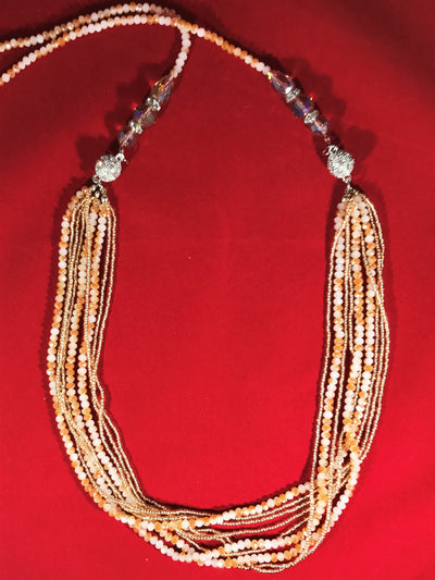 Fashion Jewelry - Oriental Necklace - Sahara - NisaLife - Buy Fashion Muslim Women Clothing, Hijab, Dress Abaya, Scarf, Shawl, Headscarf
