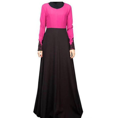 Dubai abaya - NisaLife - Buy Fashion Muslim Women Clothing, Hijab, Dress Abaya, Scarf, Shawl, Headscarf