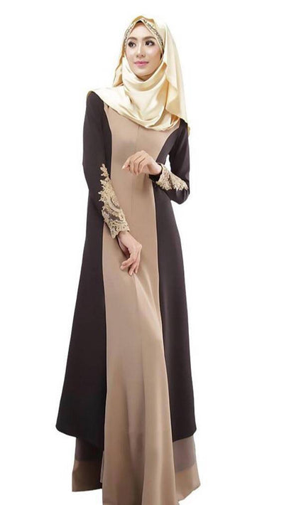 Turkish abaya - NisaLife - Buy Fashion Muslim Women Clothing, Hijab, Dress Abaya, Scarf, Shawl, Headscarf