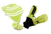 Sherpa Lime Set