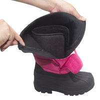 Snow Boots - SAVE!