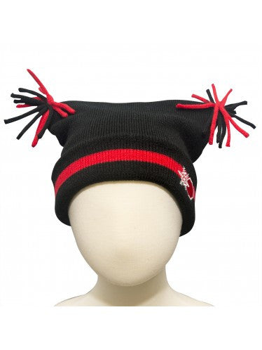 SnowStoppers Jester Knit Hats