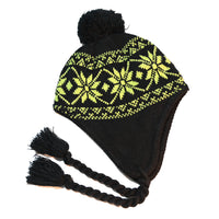 Nordic Knit Hats