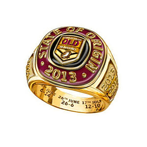 Footy Ring QLD