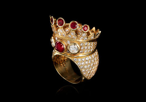 Kings Ring
