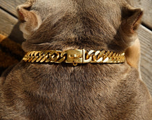 Gold Cuban Link Clasp (LIMITED EDITION*) - Bullies & Co.