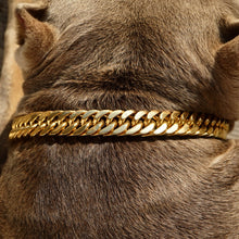 Gold Cuban Link Clasp (LIMITED EDITION*) - Bulliesandco