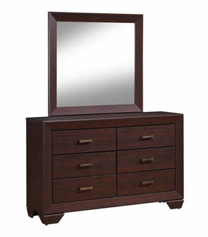 Fenbrook Collection Dresser