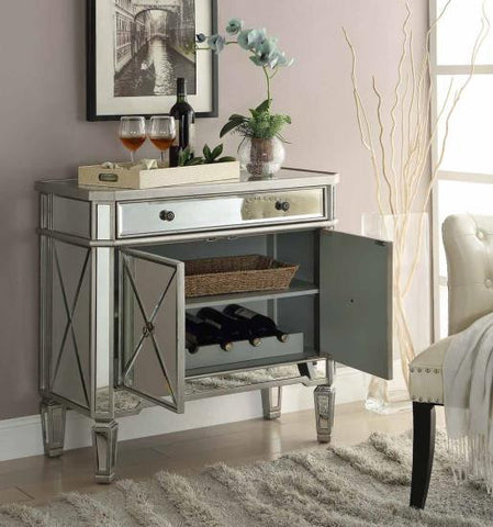 Mireille Wine Cabinet Small