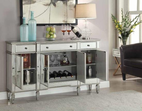 Image of Mireille Wine Cabinet Large