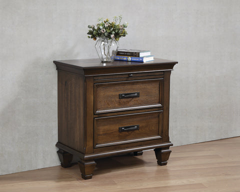 Image of Franco Nightstand