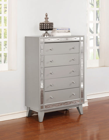 Leighton 5-Drawer Chest