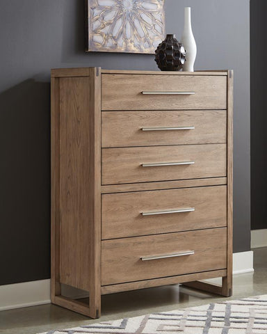 Image of Smithson Chest