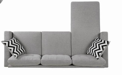 Image of Metro Reversible Sectional
