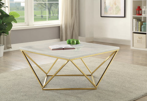 Image of Roseflower Coffee Table