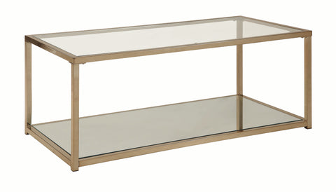 Image of Brie Coffee Table