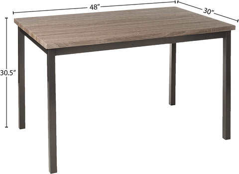 Image of Garza Dining Table