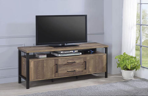 "Image of Springkeep 59"" TV Console"