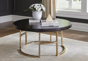 Corliss Coffee Table